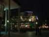 Cinedom bei Nacht