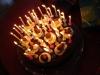 Geburtstagstorte (50ter Geburtstag meines Vaters)