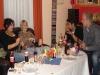 Gäste mit Gastgeber