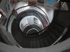 Treppen zum Aussichtsturm