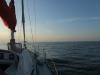 raus aufs offene Meer