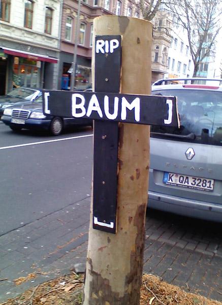 RIP Baum